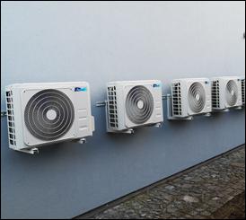 Klimatyzacja w domu - koszt